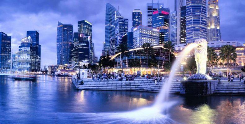 сингапур 1