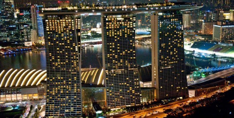 сингапур 2