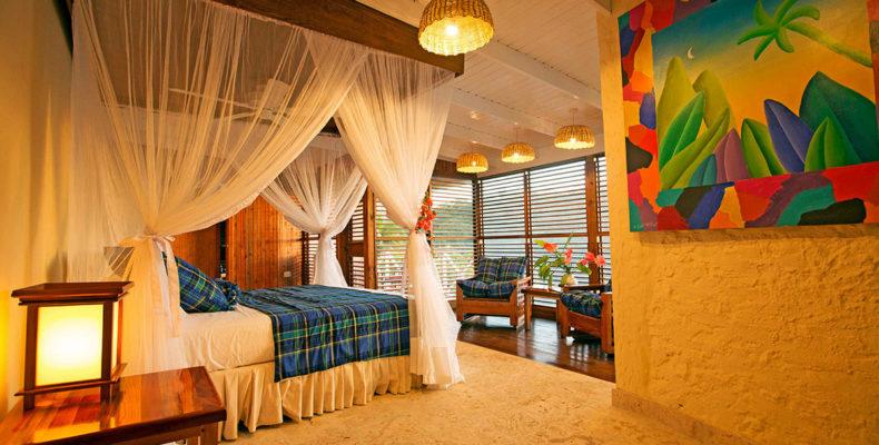 Anse Chastanet Resort 1