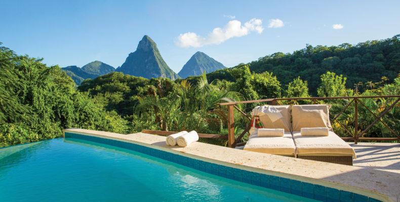 Anse Chastanet Resort 2