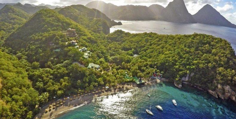 Anse Chastanet Resort 5