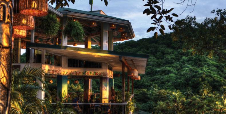 Anse Chastanet Resort 6