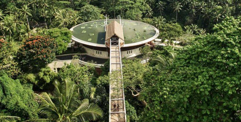 Four Seasons Resort Bali at Sayan 2