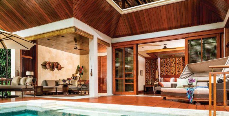 Four Seasons Resort Bali at Sayan 4