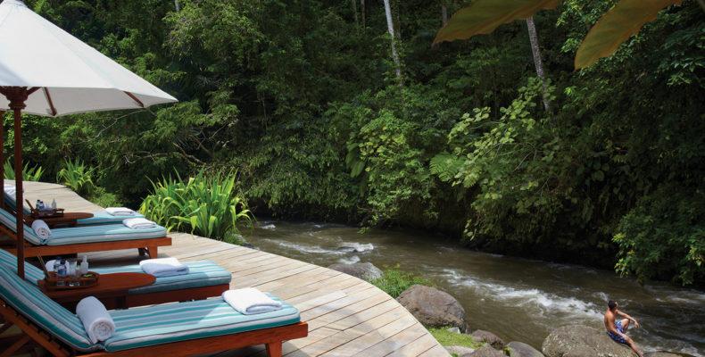 Four Seasons Resort Bali at Sayan 6