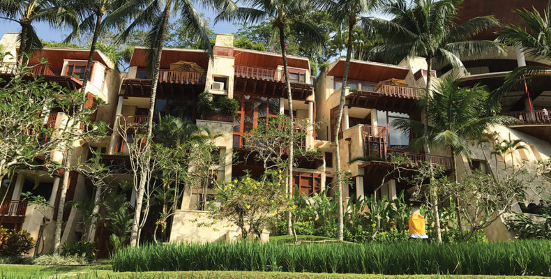 Four Seasons Resort Bali at Sayan 8