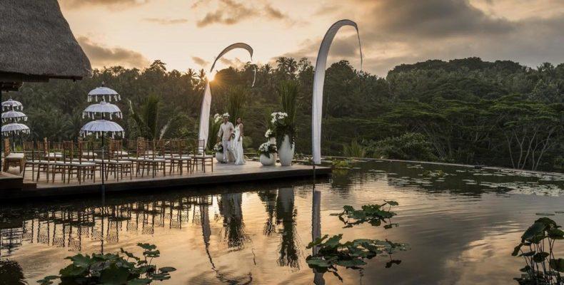 Four Seasons Resort Bali at Sayan 9