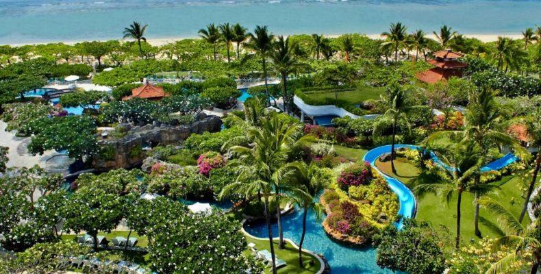 Grand Hyatt Bali 1