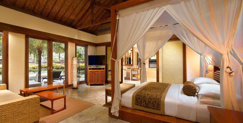 Grand Hyatt Bali 4