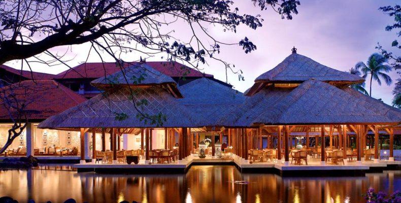 Grand Hyatt Bali 6