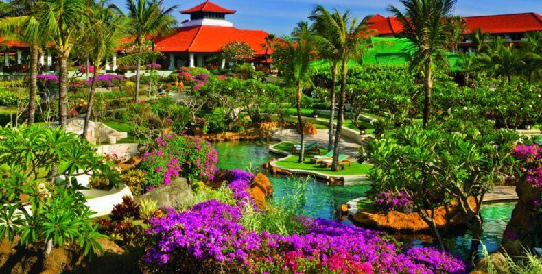 Grand Hyatt Bali 7
