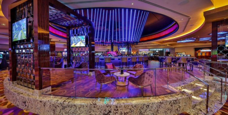 Hard Rock Casino & Hotel 4