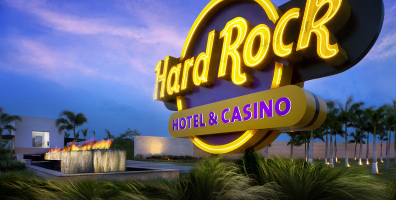 Hard Rock Casino & Hotel 8