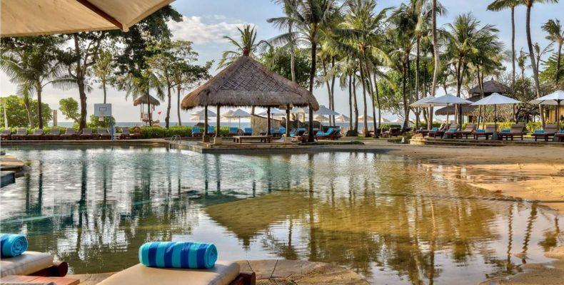 Hilton Bali Resort 2