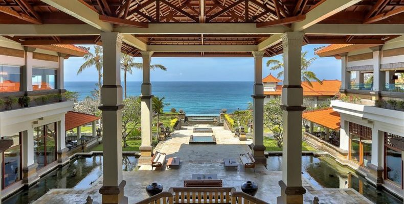 Hilton Bali Resort 3