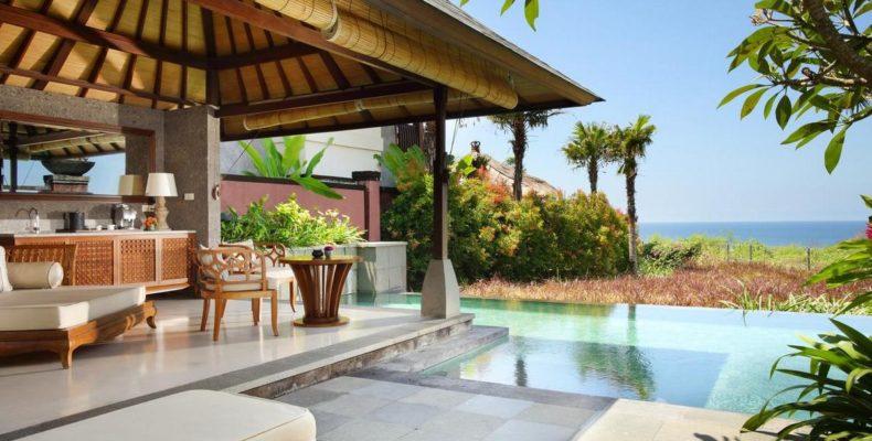 Hilton Bali Resort 6