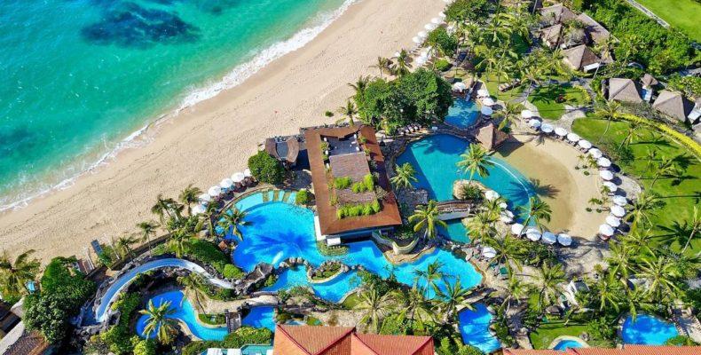 Hilton Bali Resort 7