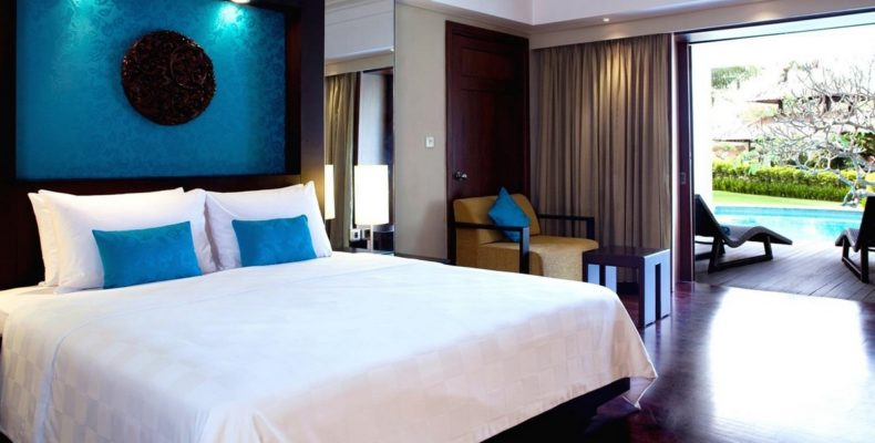 Hilton Bali Resort 8