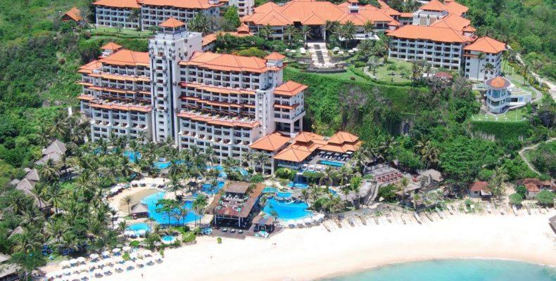 Hilton Bali Resort 9