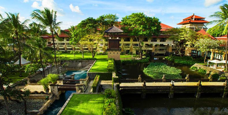 Intercontinental Bali 1