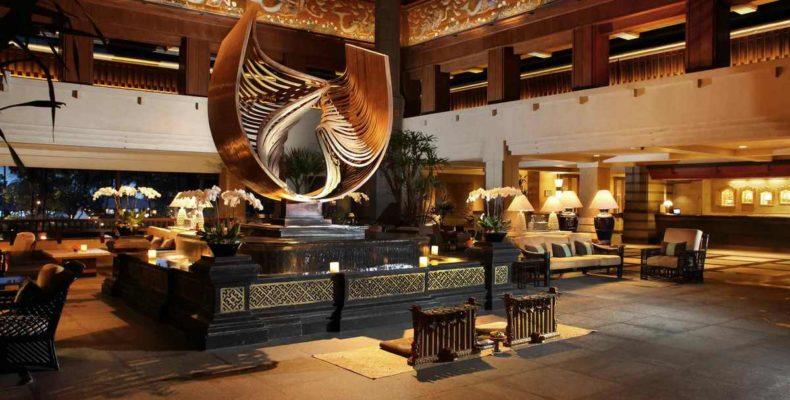 Intercontinental Bali 2