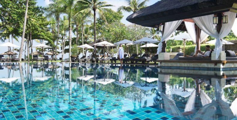 Intercontinental Bali 6
