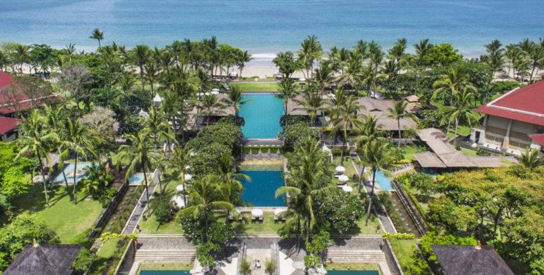 Intercontinental Bali 8