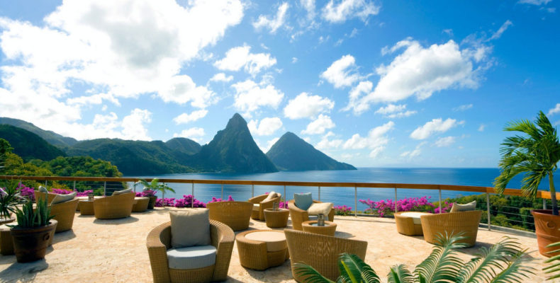 Jade Mountain St. Lucia 3