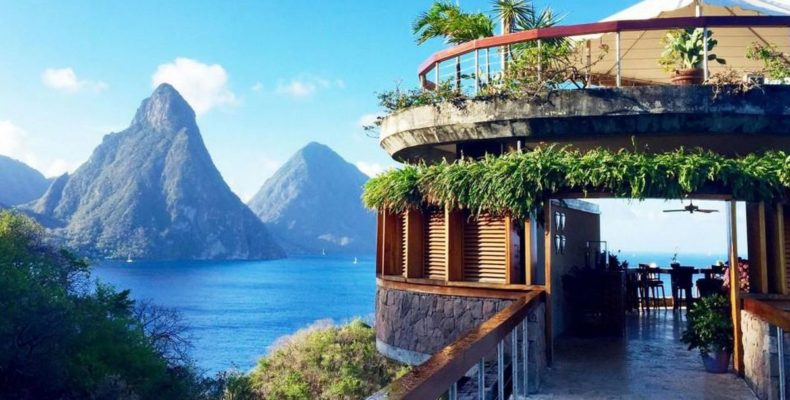 Jade Mountain St. Lucia 5