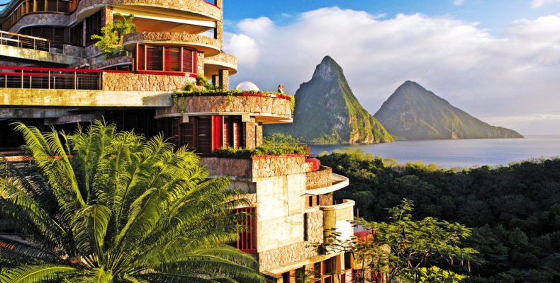 Jade Mountain St. Lucia 7