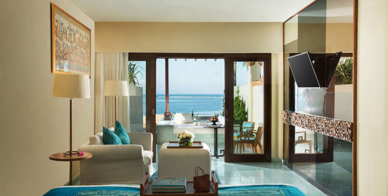 Kind Villa Bintang Resort 4
