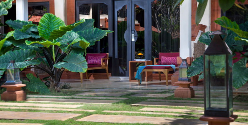 Kind Villa Bintang Resort 5