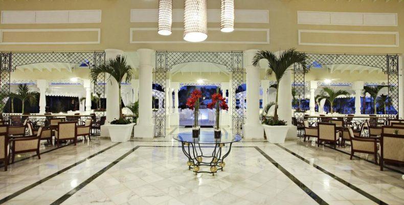 Luxury Bahia Principe Ambar 6