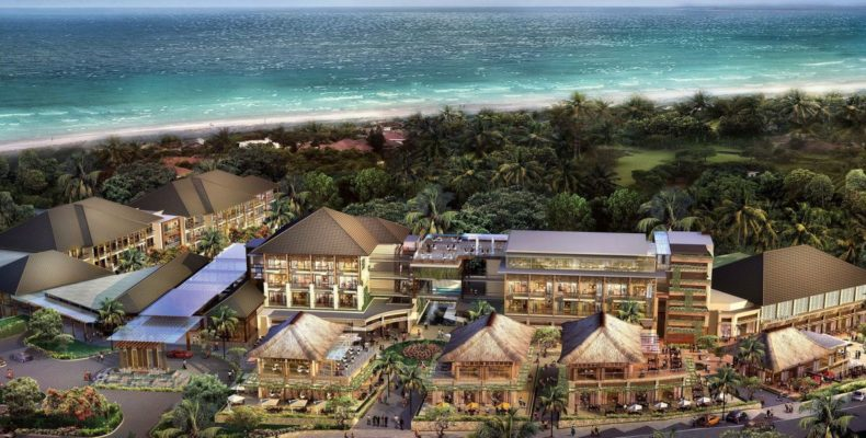 Movenpick Resort & Spa Jimbaran 1