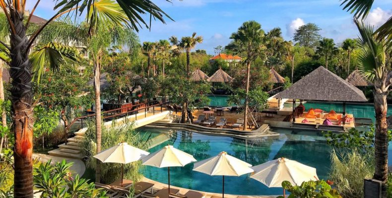 Movenpick Resort & Spa Jimbaran 3