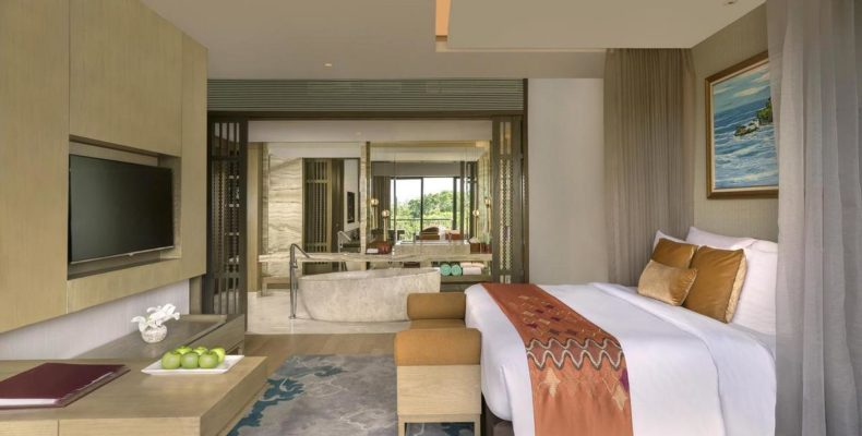 Movenpick Resort & Spa Jimbaran 4
