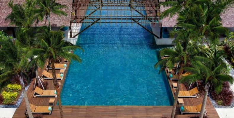 Movenpick Resort & Spa Jimbaran 6