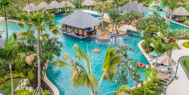 Movenpick Resort & Spa Jimbaran 7
