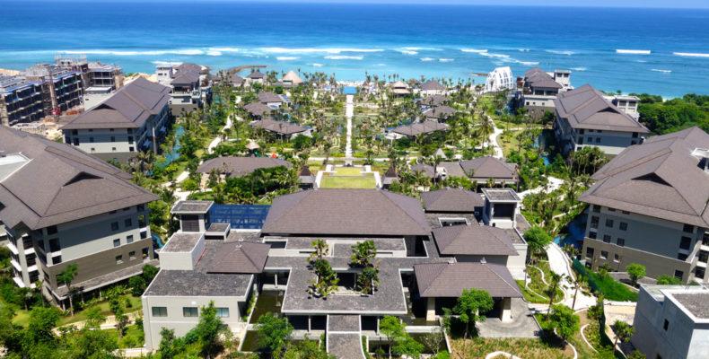 Ritz-Carlton Bali 1
