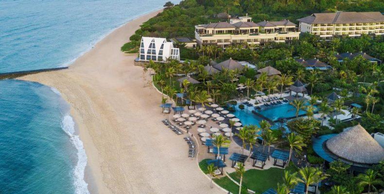 Ritz-Carlton Bali 2