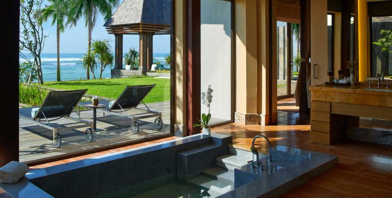 Ritz-Carlton Bali 3