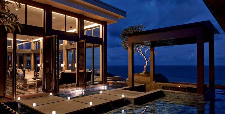 Ritz-Carlton Bali 4
