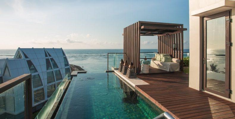 Ritz-Carlton Bali 5