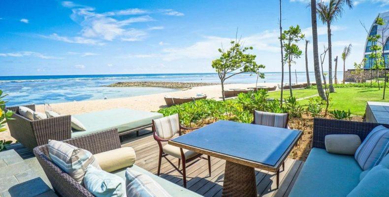 Ritz-Carlton Bali 6