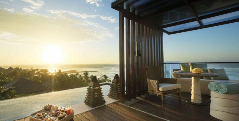 Ritz-Carlton Bali 8