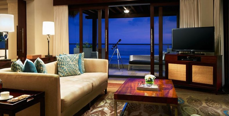 Samabe Bali Suites & Villas 2