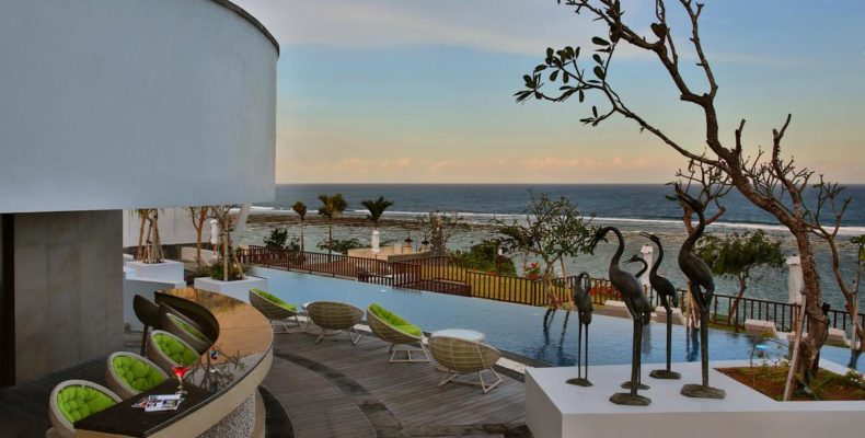 Samabe Bali Suites & Villas 3