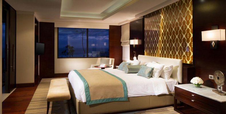 Samabe Bali Suites & Villas 4