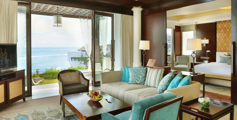 Samabe Bali Suites & Villas 5