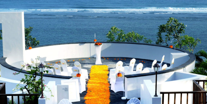 Samabe Bali Suites & Villas 6